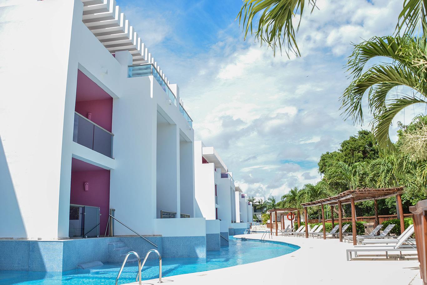Family Club At Grand Riviera Princess Riviera Maya